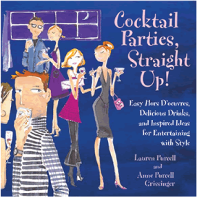 Cocktail Parties, Straight Up!