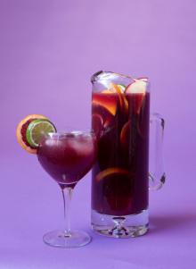 Everyone's-A-Little-Bit-Psychic Sangria